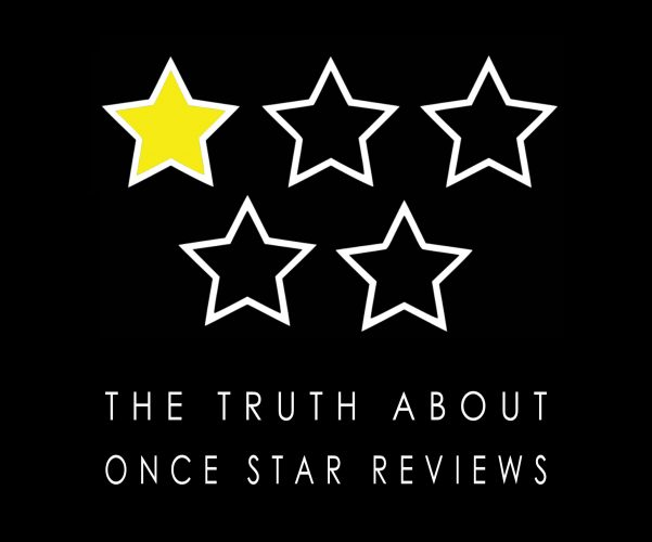 Truth 1 star review